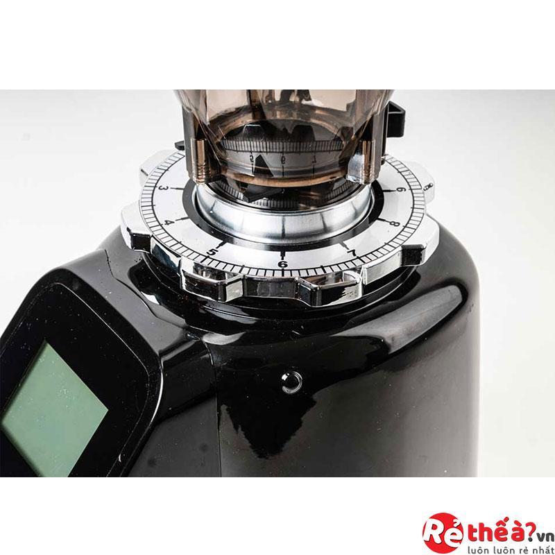 Máy xay cà phê tự động PROMIX PM-600AD