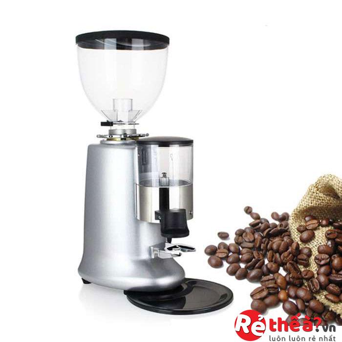 Combo máy pha cà phê GEMILAI CRM-3200và Máy xay cà phê HC600