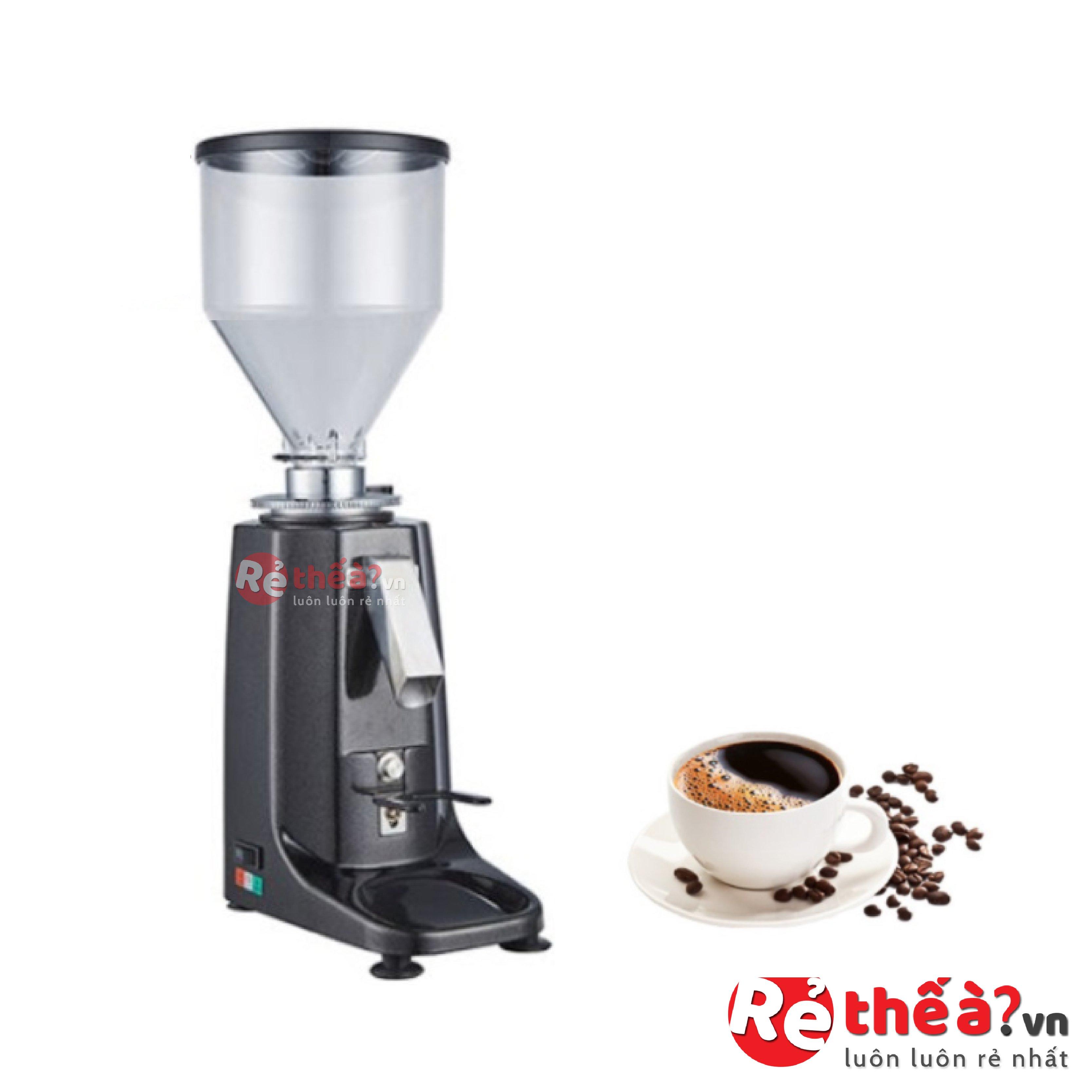 Máy xay cà phê LB-020