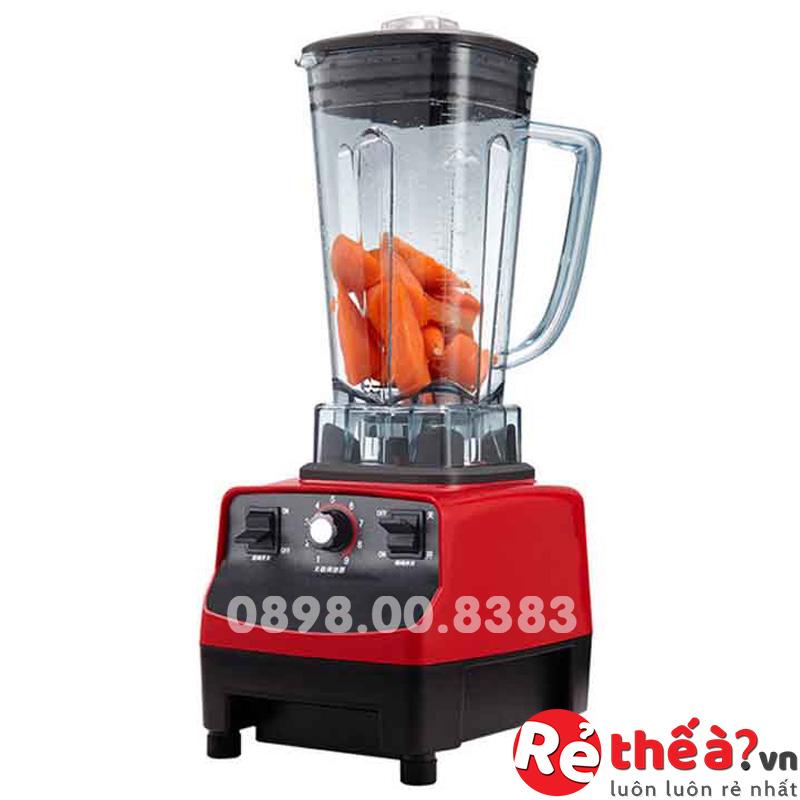 Máy Xay Sinh Tố Công Nghiệp Blender BA 828 1500W