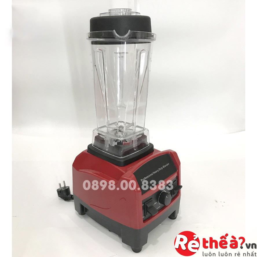 Máy Xay Sinh Tố Công Nghiệp Blender C50 1800W