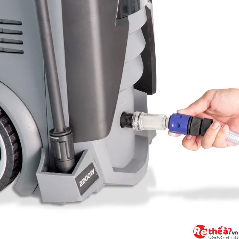 Máy xịt rửa xe cao áp HAKAWA HK-2200W