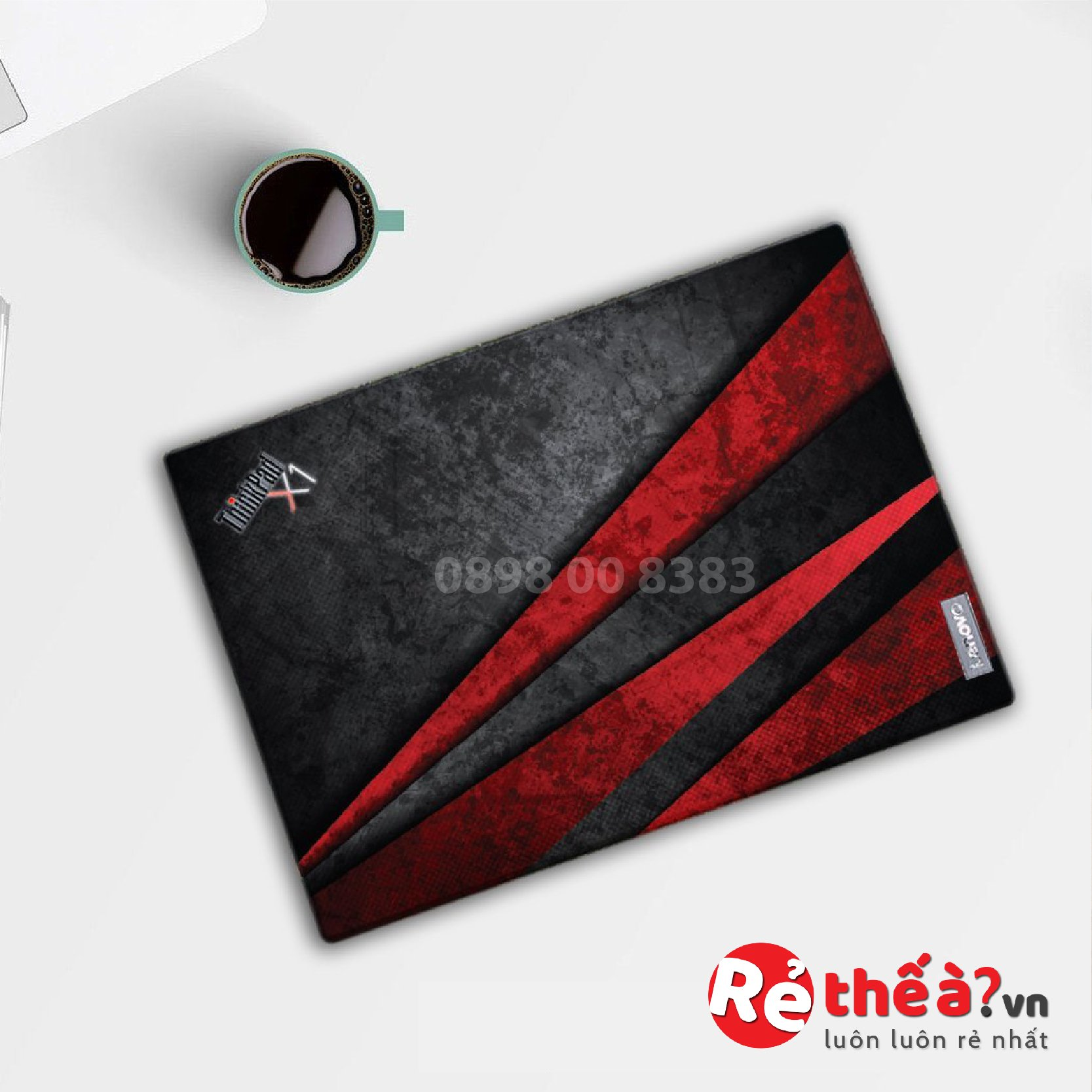 Miếng dán laptop - Dán cho Dell, Hp, Asus, Lenovo, Acer, MSI, Surface,Vaio, Macbook