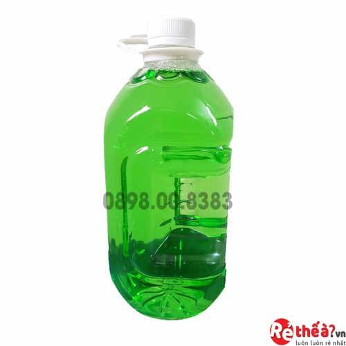 Nước rửa kính ô tô INOCY 2L