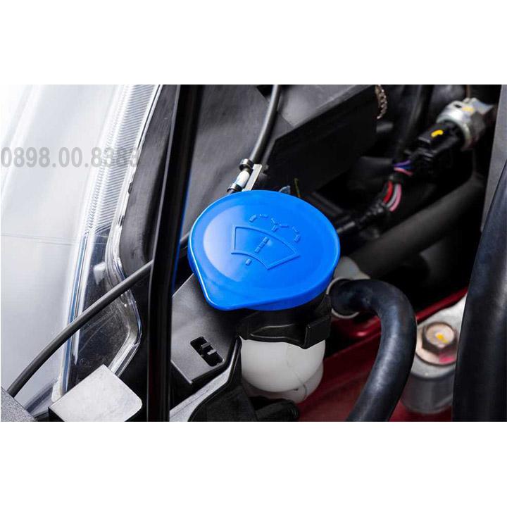 Nước rửa kính ô tô siêu sạch INOCY 3 lít