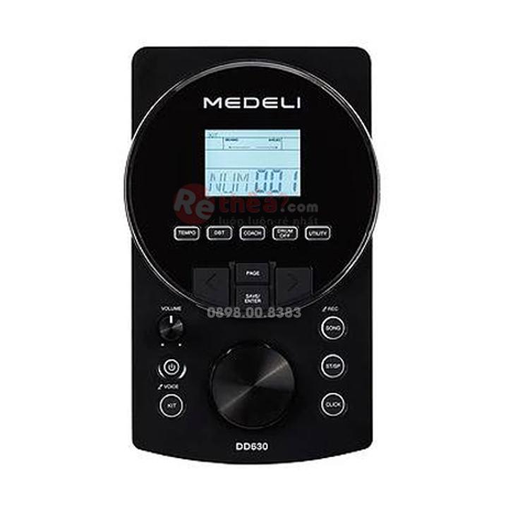 Trống điện tử MEDELI-DD630