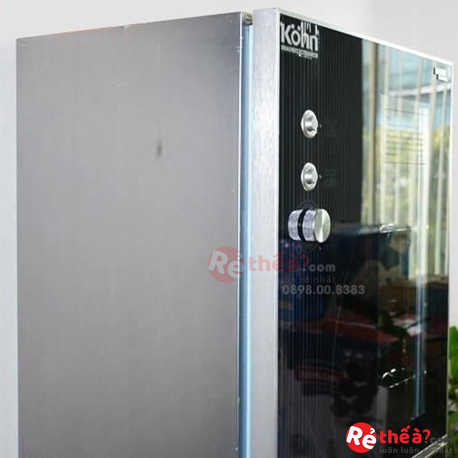Tủ sấy khử trùng bát đĩa KOHN KS198