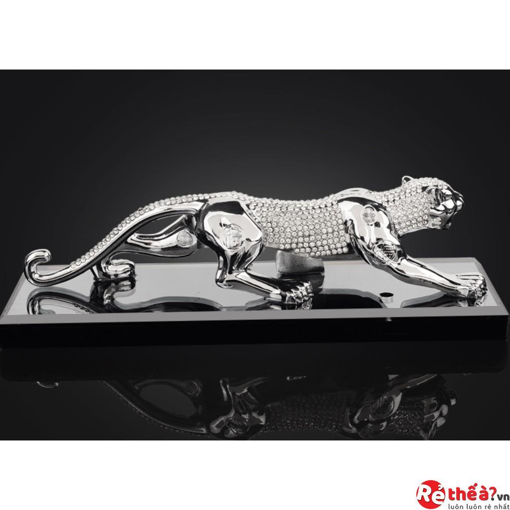 Báo Leopard trang trí nội thất ô tô - Sang trọng và đẳng cấp
