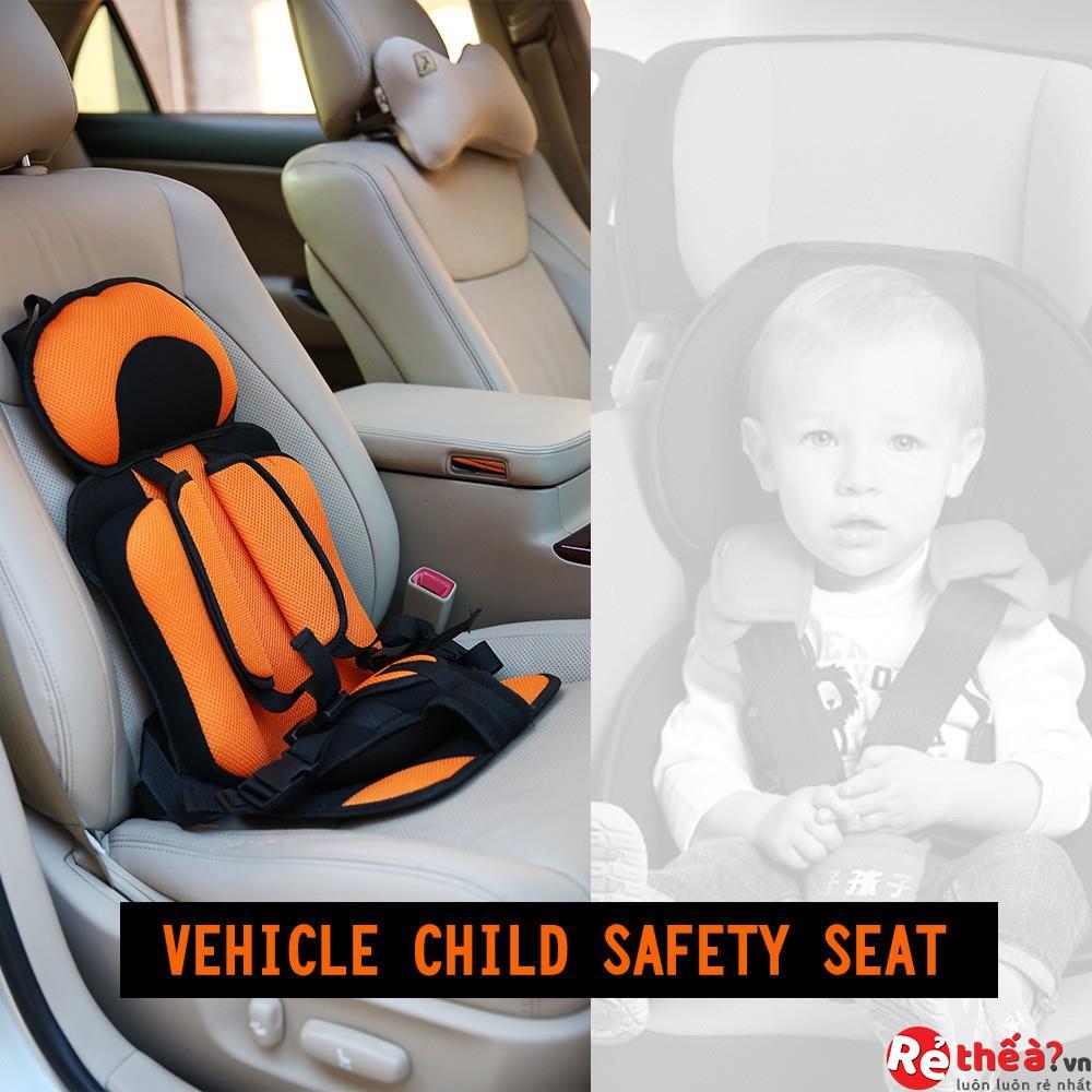 Ghế ngồi phụ đa năng cho bé trên ô tô - GOT212