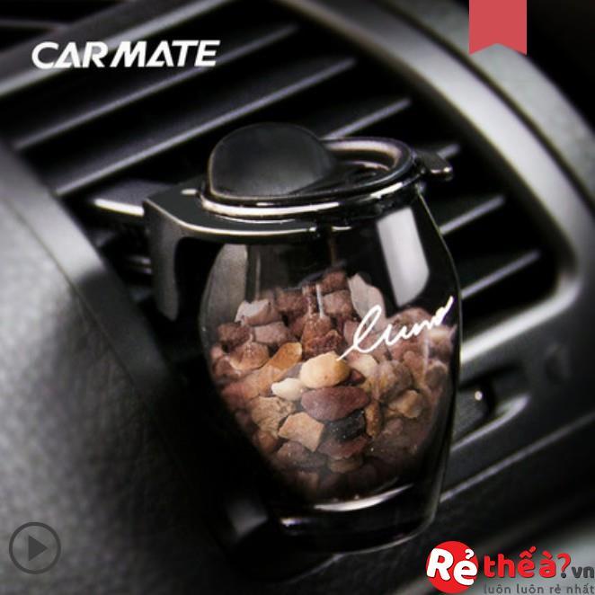 Nước hoa khô cao cấp cho xe hơi CARMATE