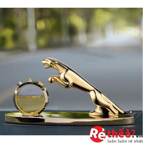 Nước hoa ô tô cao cấp FRANCO - Kiểu dáng gồm 6 con vật sang trọng