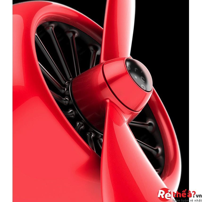 Quạt gió điều hòa khếch tán mùi hương cho xe hơi cao cấp