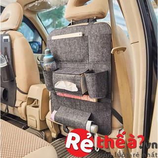 Túi đựng đồ đa năng treo sau ghế xe ô tô