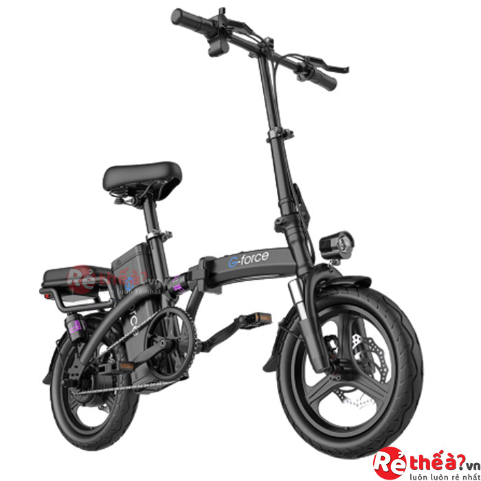 Xe đạp điện thể thao gấp gọn G-FORCE TDS-01Z