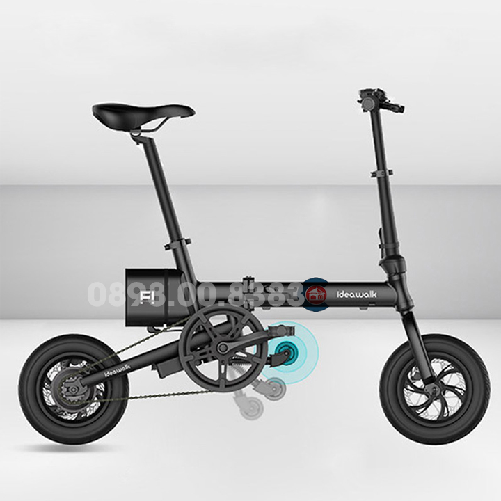 Xe đạp điện thể thao IDEAWALK-F1