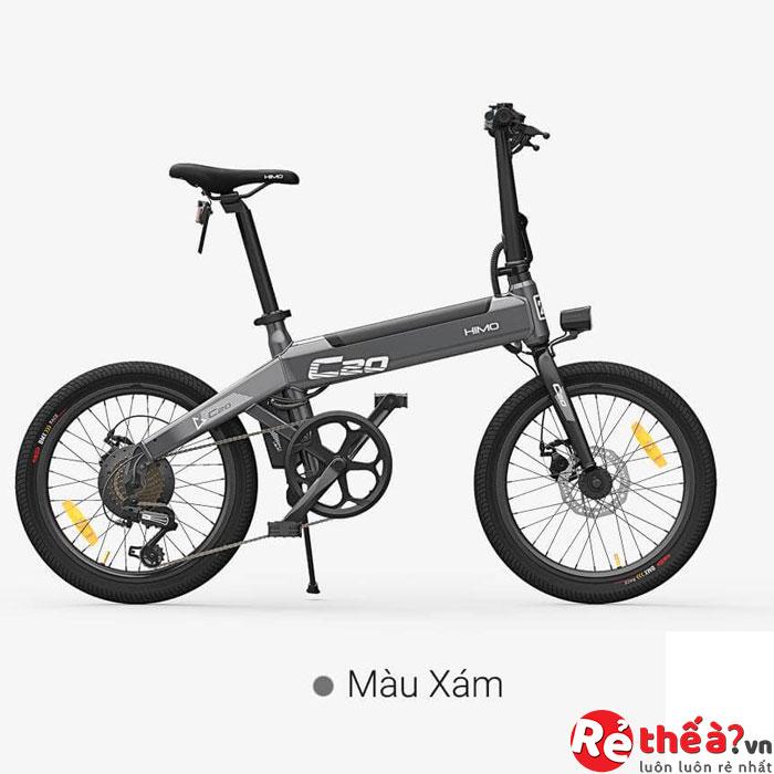Xe đạp điện trợ lực XIAOMI HIMO C20