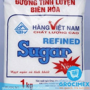 Refined Sugar 1kg / High Quality Vietnam Product