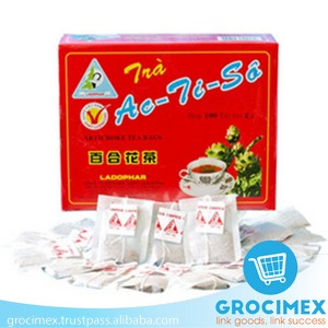 Wholesale Hight Quality Vietnam Artichoke Tea Bag