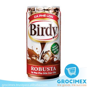 Birdy Milk Coffee (canned) 170ml