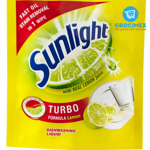 Sunlight Dish Washing Liquid