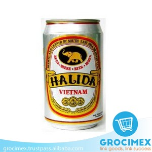 Halida Beer 5% 330ml