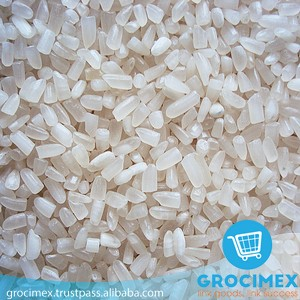 Long Grain White Rice 100%