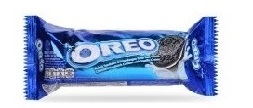 Oreo Biscuit Chocolate Cream 68.5g