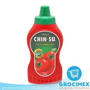 Tomato Sauces CHINSU