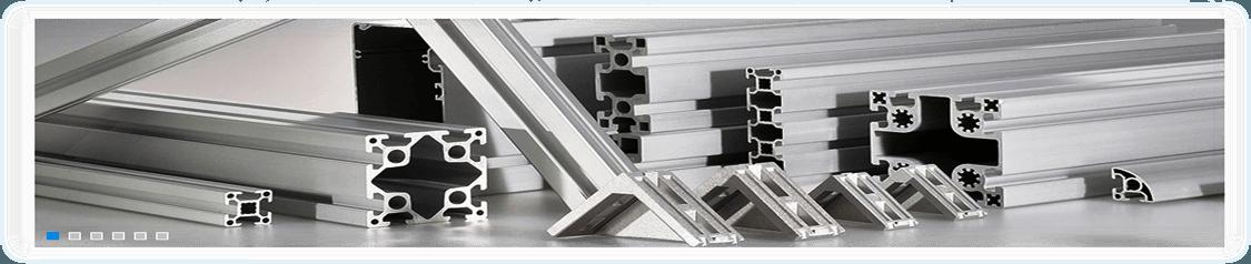 Nhôm định hình| phụ kiện lắp ghép | Hàng nhập khẩu chất lượng cao, luôn có sẵn,giá rẻ