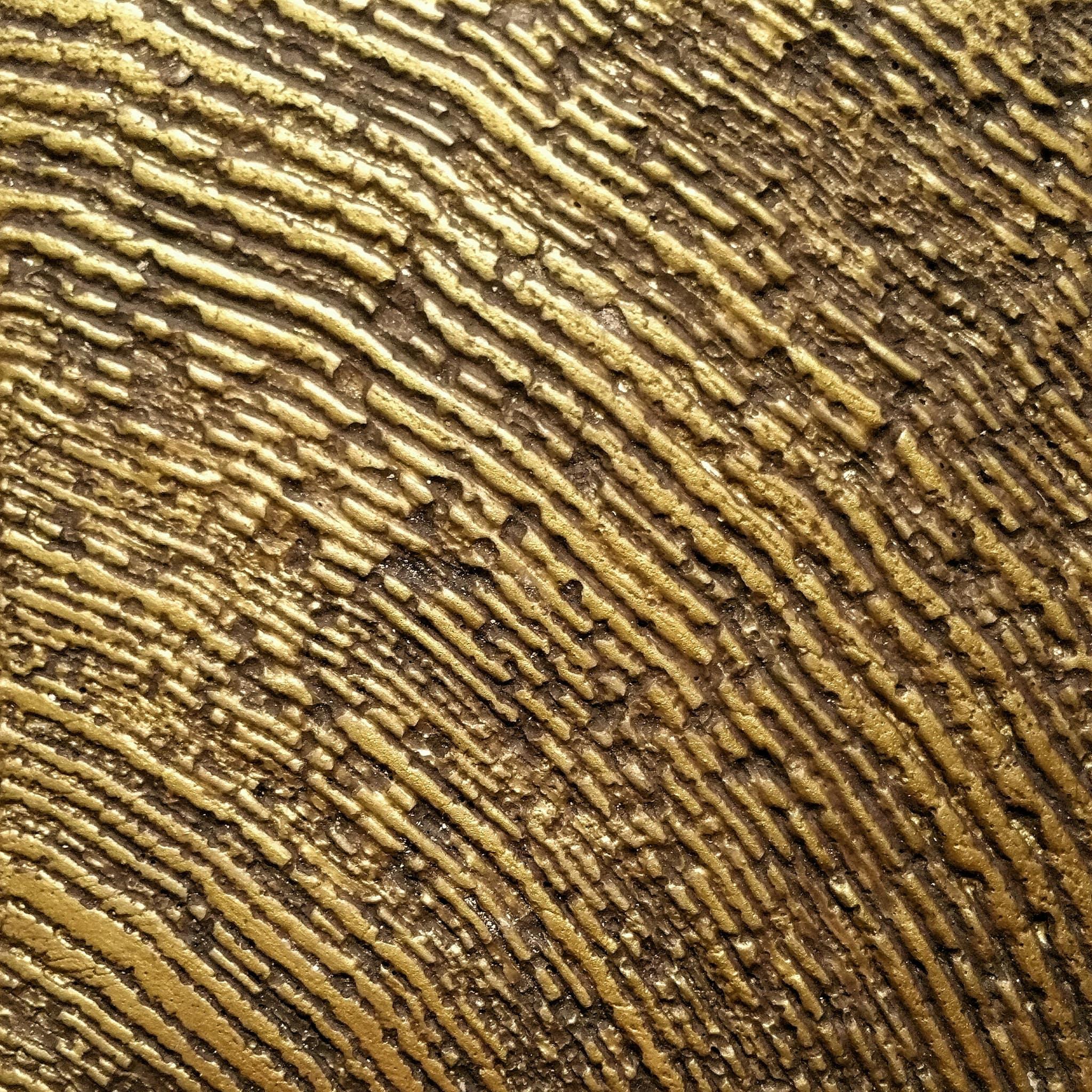 Lạ mắt với gạch bê tông giả gỗ