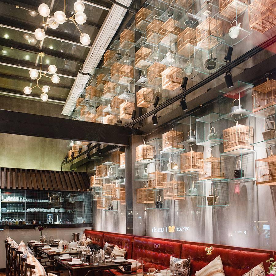 Nhà hàng Mỹ Tường Viên - 23B, Hai Bà Trưng, Hà Nội