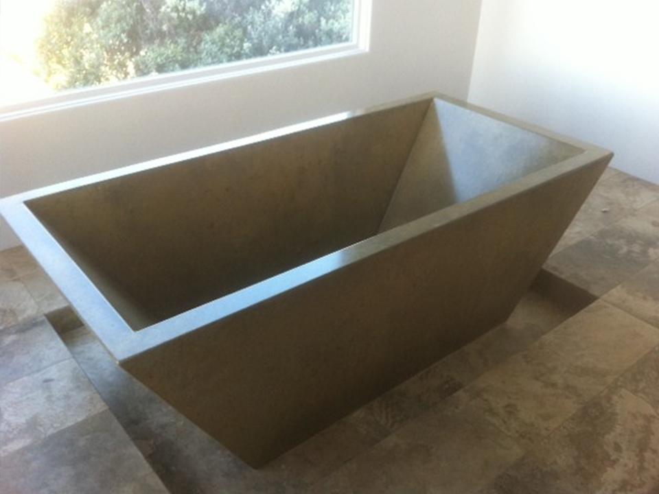 Bồn tắm Bliu 1