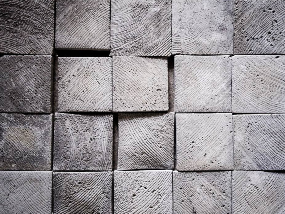 Gạch bê tông vân gỗ Nghề Sơn