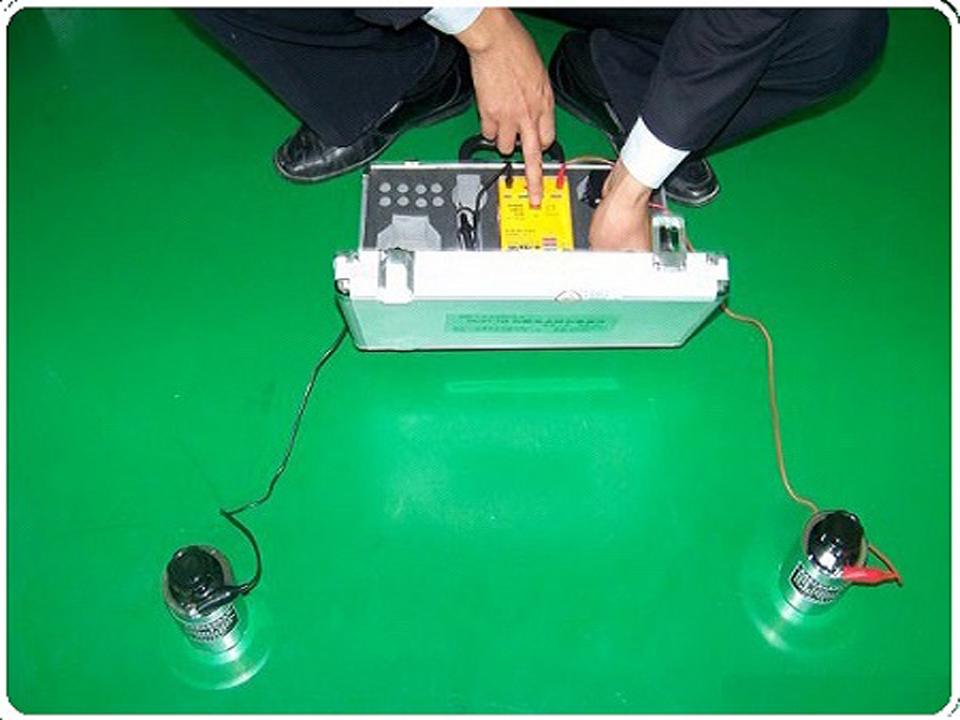 Những tính năng nổi trội của sơn EPOXY chống tĩnh điện