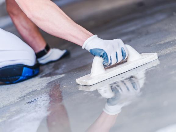 Lý do bạn nên sử dụng dịch vụ đánh bóng sàn bê tông