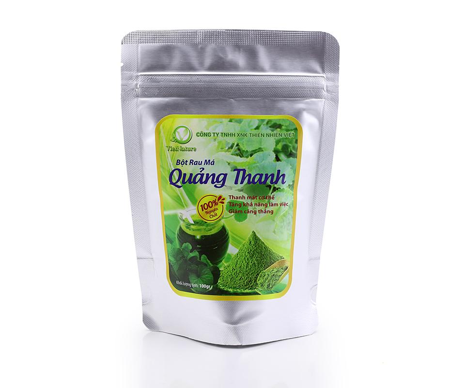 Phân phối bán mặt nạ rau má trị mụn chất lượng quận 5 tphcm