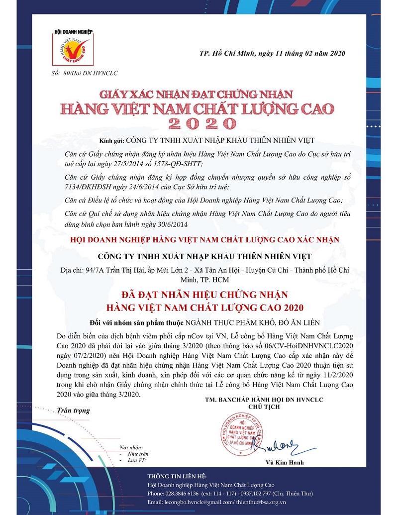 Bột Chùm Ngây - 50g