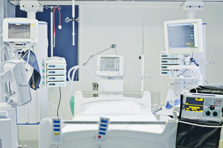 Phòng sạch ICU