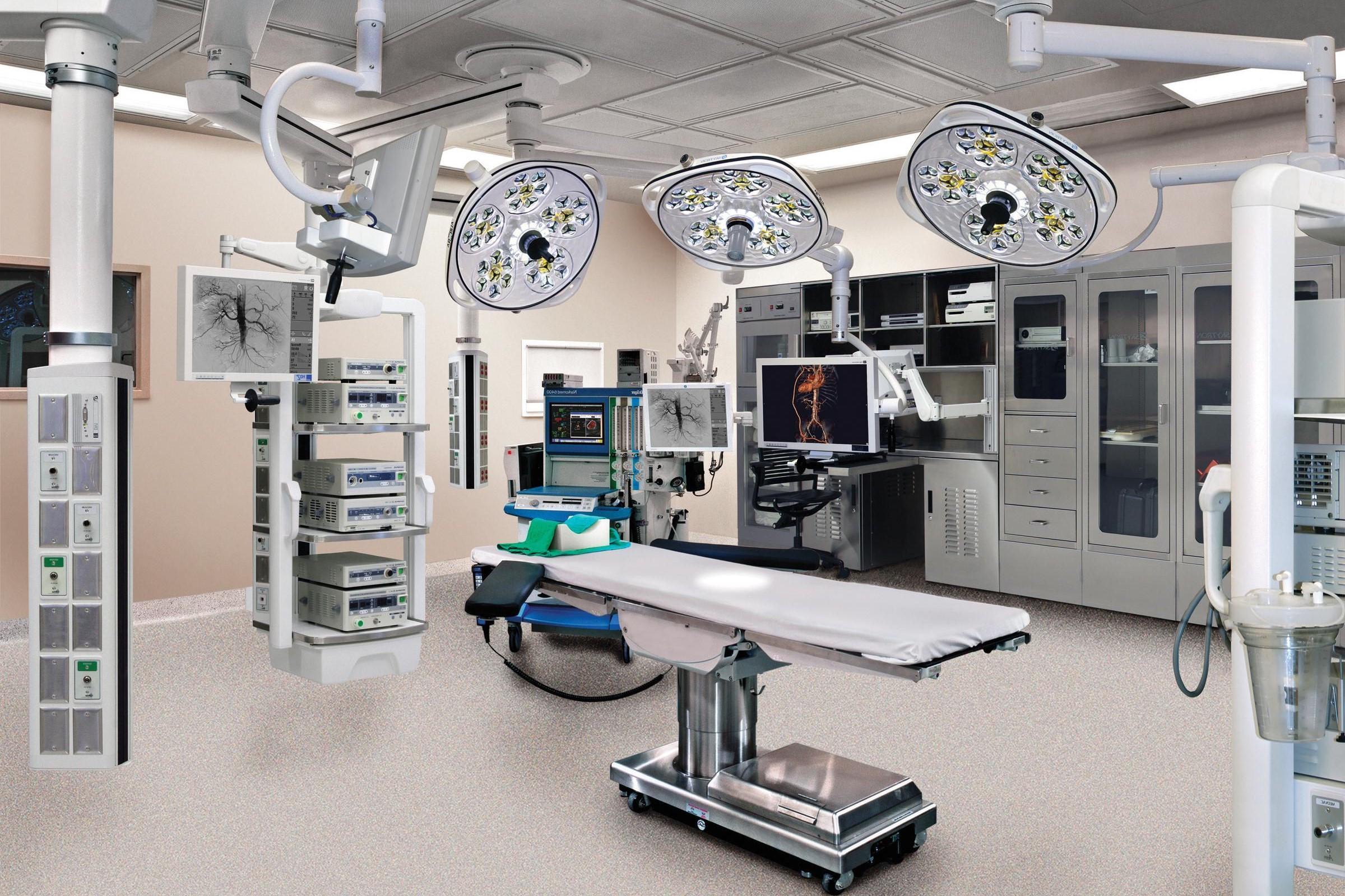 Phòng phẫu thuật