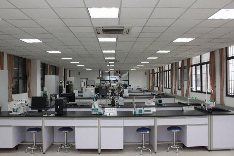 Phòng thí nghiệm kiểm tra dược phẩm