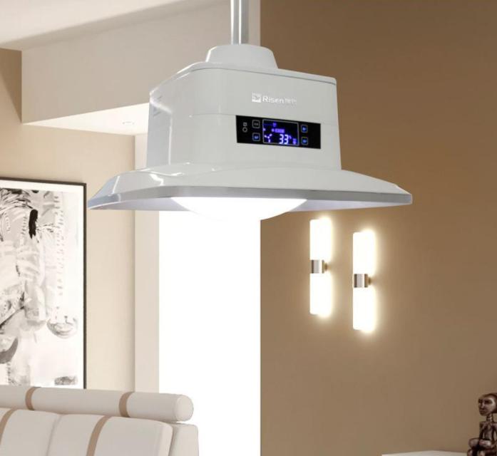 Máy Lọc Không Khí Đèn LED Treo trần - EMILY 600