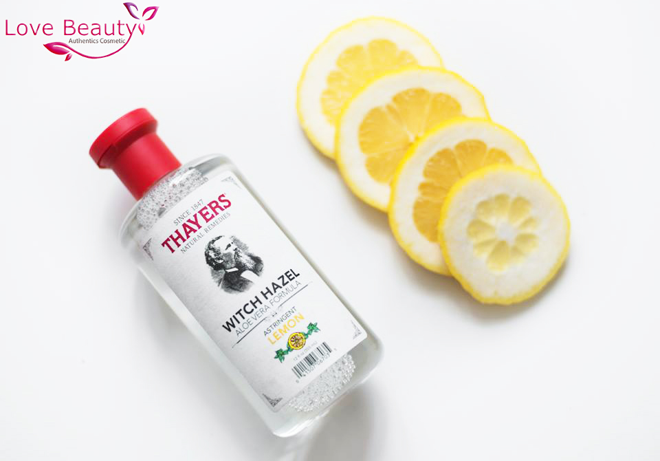 toner thayer lemon