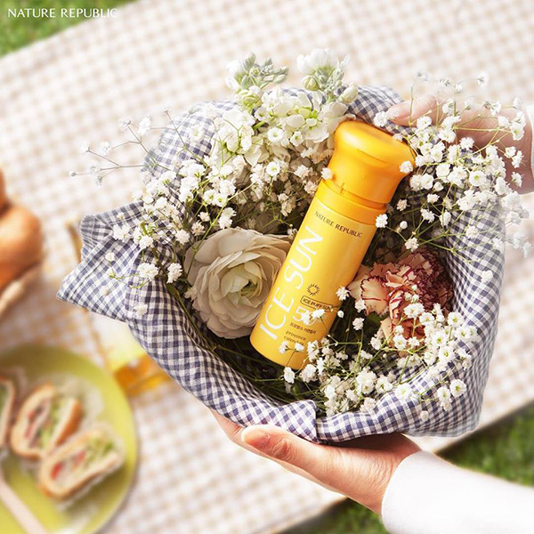 Nature Republic Ice Sun