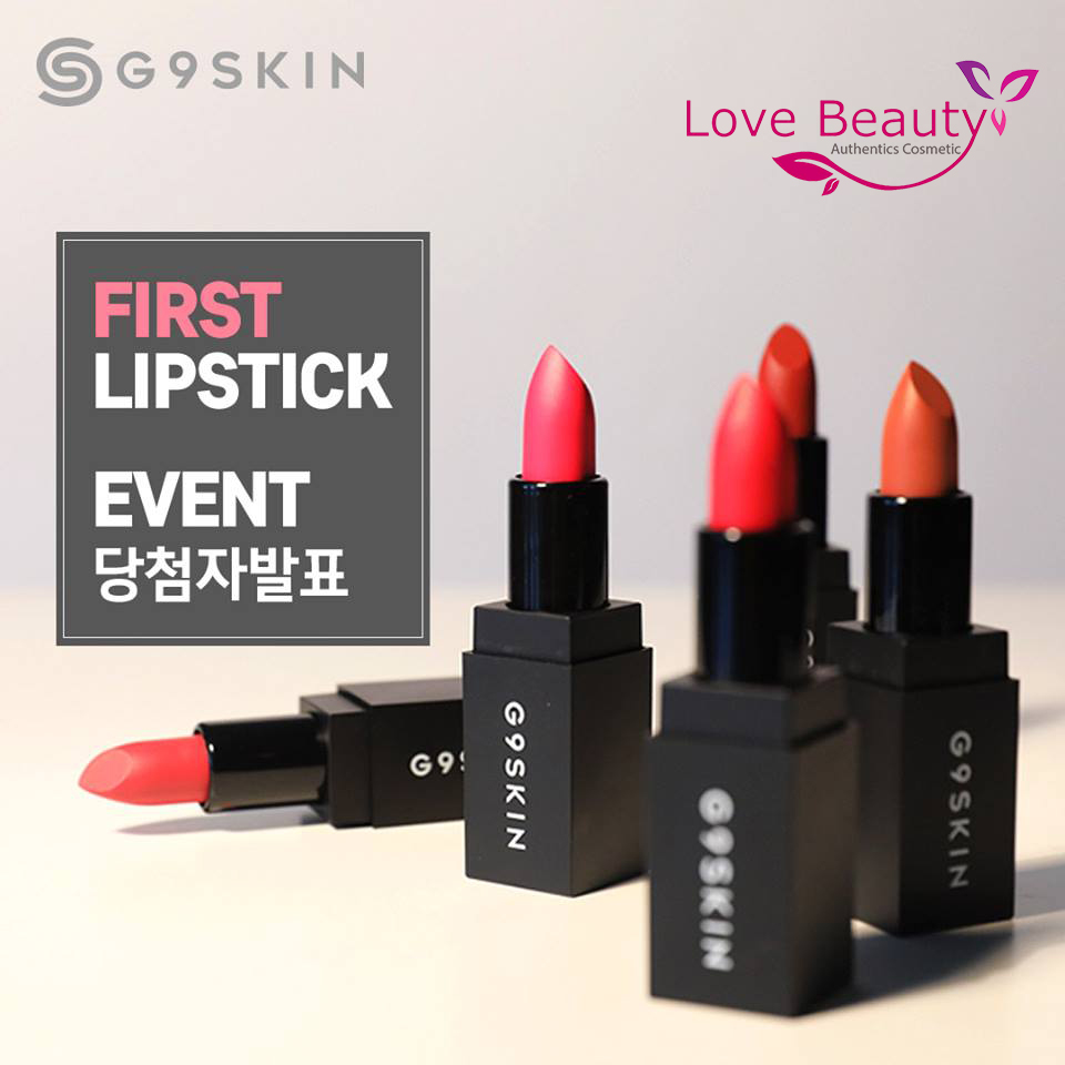 Son-G9SKIN-First-Lipstick-love-beauty-5