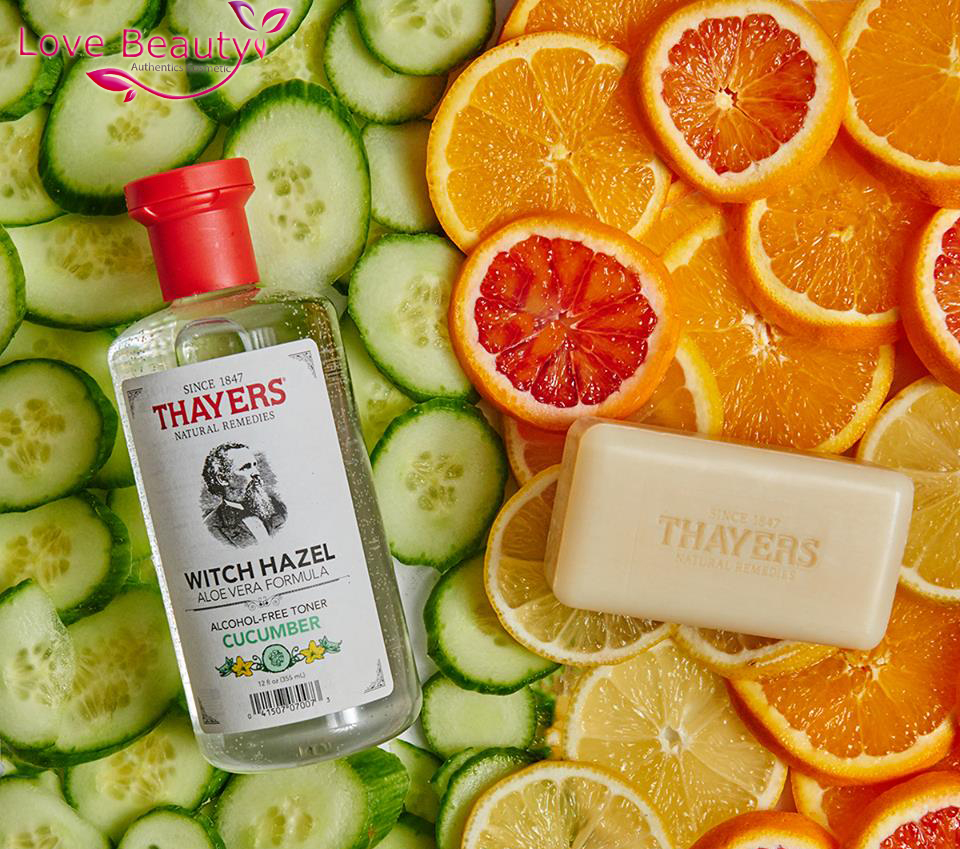 toner thayer cucumber