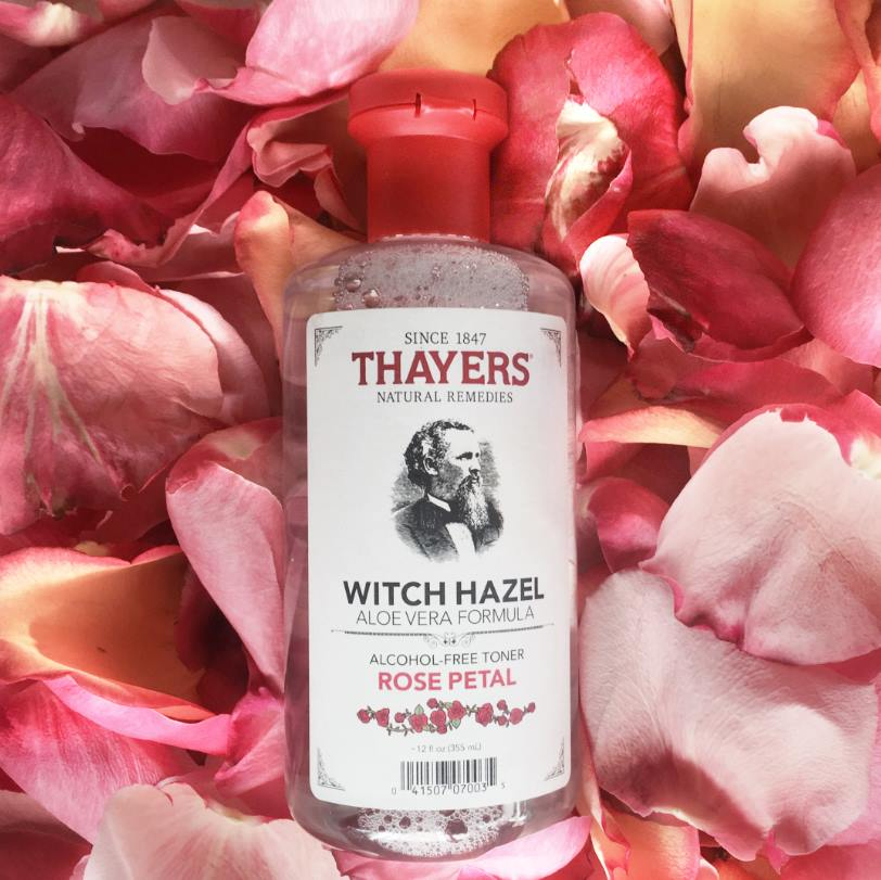 toner thayer rose