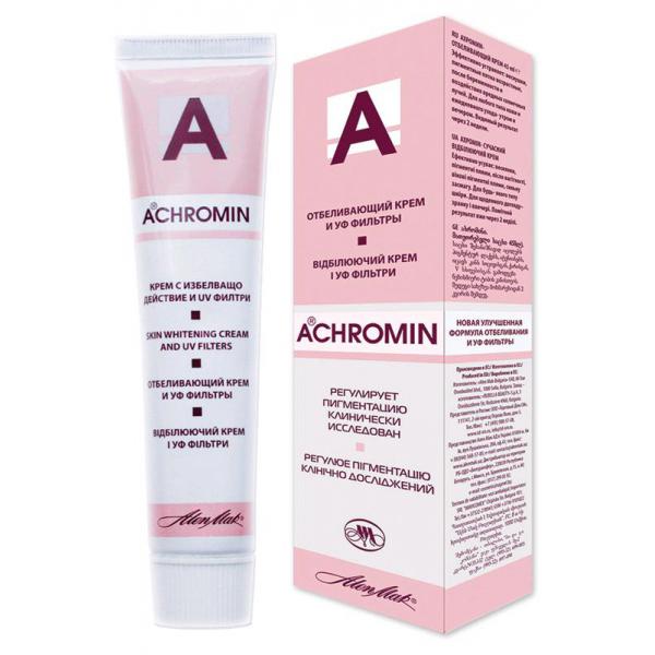 Kem mờ tàn nhan Achromin