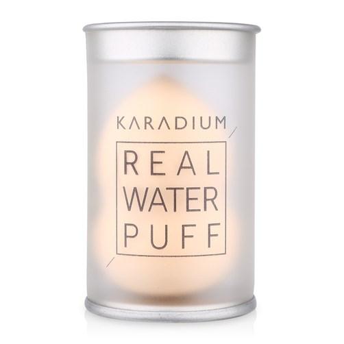 Mút tán kem nền Karadium