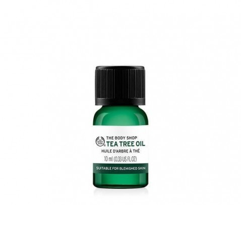 Tea Tree Oil - The Body Shop