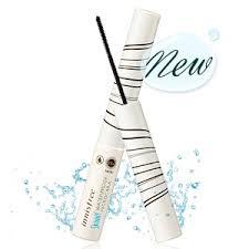 Skinny Waterproof Microcara - Mascara không trôi nước Innisfree